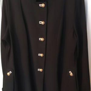 Black jacket/ blazer
